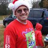 David T., aka Santa